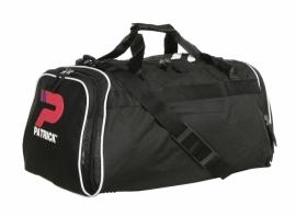 Medium Duffel Bag Fitness001 Colour 009 Black/White