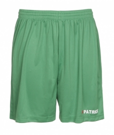 Soccer Short Victory201 Colour 002 Green