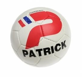 Handball HBall801 Colour 10B White/Blue/Red