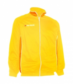 Training Jacket Girona Colour 11a Yellow/Yellow