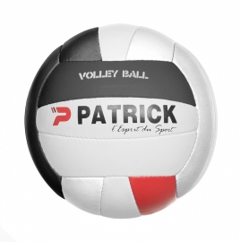 Volley Training ball Volley805 Colour 55B white/Black/Red