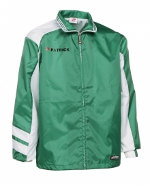 Rain Jacket Victory115 Colour 022 Green/White