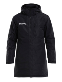 Craft Parka Heren 9999 Zwart
