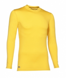 Skin Shirt LS Turtleneck Victory120 Colour 073 Yellow