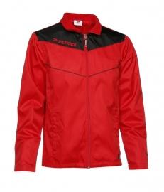 Representative jacket POWER115 Colour 043 Red/White