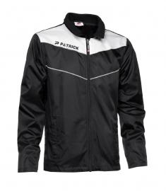 Representative jacket POWER115 Colour Black/White