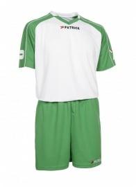 Soccer Suit SS Granada301 Colour 221 Green/White/Green