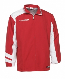 Representative Jacket Victory130 Colour 047 Red/White