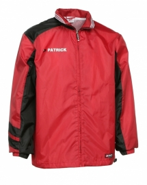Rain Jacket Victory115 Colour 043 Red/Black