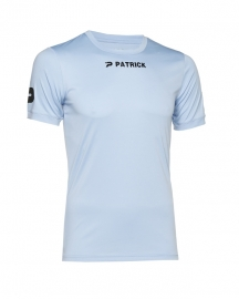 Trainings shirt ss POWER101 Colour 061 Light Blue