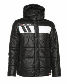 Padded Jacket Impact115 Colour 009 Black/White