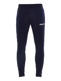 Craft Progress Trainingsbroek Heren 1390 Navy/Wit