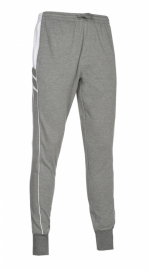 Cotton Training Pants Impact210 Colour 240 Mixed Grey/White