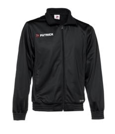 Patrick Sportswear Steel Kit Colour 001 Black