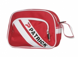 Wash Bag Victory015 Colour 047 Red/White