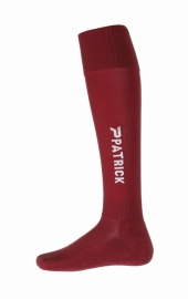 Technical Soccer Socks Girona905 Colour 102 Burgundy