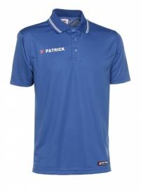 Polo Almeria140 Colour Blu Royal Blue