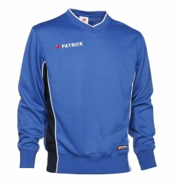Training Sweater Girona135 Colour 25A Royal Blue/Navy
