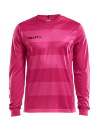 Craft Progress  Keepershirt Heren 1474 Roze