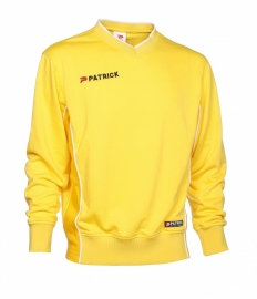 Training Sweater Girona135 Colour 11A Yellow/Yellow