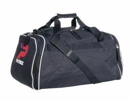 Medium Duffel Bag Fitness001 Colour 035 Navy/White