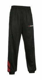 Training Pant Victory205 Colour 522 Black/Red