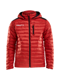 Craft Winter Jack Heren 1430 Rood