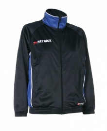 Training Jacket Girona125 ColourP26 Navy/Royal Blue