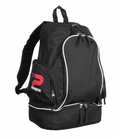 Basic Backpack Girona001 Colour 009 Black/White