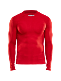 Craft Baselayer Shirt Heren 1430 Rood