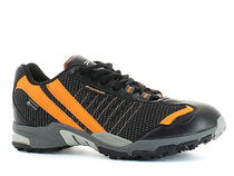 Referee Shoe REFEREES11 Colour 268 Black/Orange/Grey