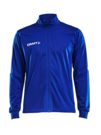 Craft Progress Trainingsjack Kids 1346 Cobalt/Wit
