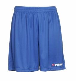 Soccer Short Victory201 Colour 052 Royal Blue
