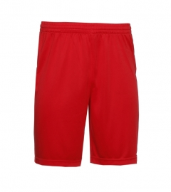 Short POWER201 Colour 042 Red