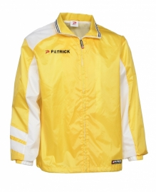 Rain Jacket Victory115 Colour 077Yellow/White