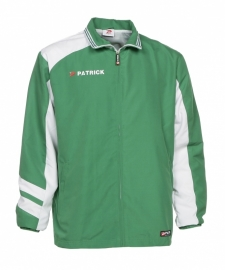 Representative Jacket Victory130 Colour 022 Green/White