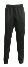 Long Pants Training Tracksuit Granada205 Colour 001 Black