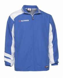 Representative Jacket Victory130 Colour 054 Royal Blue/White