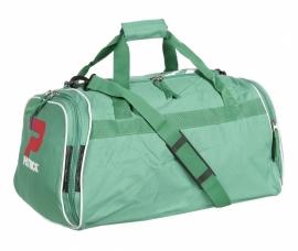 Medium Duffel Bag Fitness001 Colour 022 Green/White