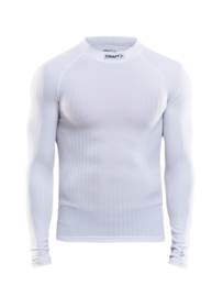 Craft Baselayer Shirt Heren 1900 Wit