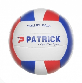 Volley ball Match Volley801 Colour 10B White/Blue/Red