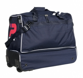 Basic Wheel Bag Girona005 Colour 035 Navy/White