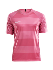 Craft Progress Graphic Shirt Heren 1471 Roze