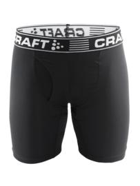 Craft Boxershort Heren 9999 Zwart