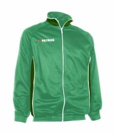 Training Jacket Girona125 Colour P25 Green