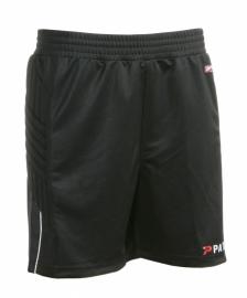Goalkeeper Shorts Calpe201 Colour 009 Black/White