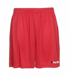Soccer Short Victory201 Colour 042 Red