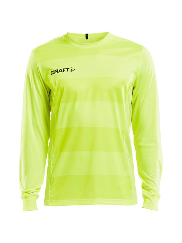 Craft Progress  Keepershirt Heren 1851 Lime