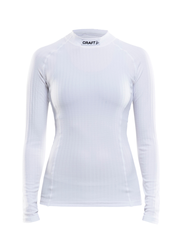 Craft Baselayer Shirt Dames 1900 Wit