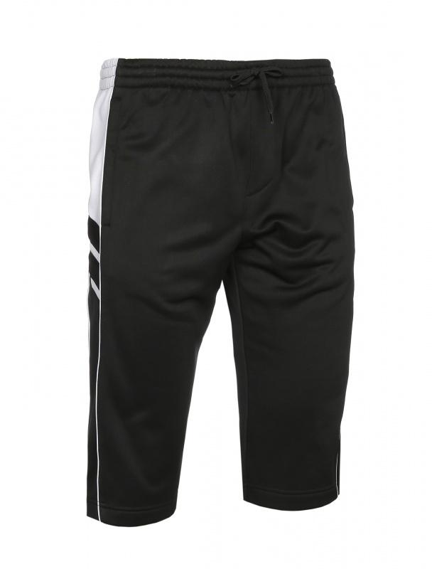 3/4 Trainings pants Impact215 Colour 009 Black/White